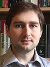 Dr Krzysztof Bolejko