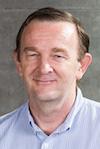 A/Prof. John O'Byrne