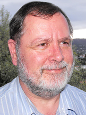 Marc Duldig