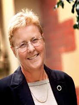 Rachel Webster