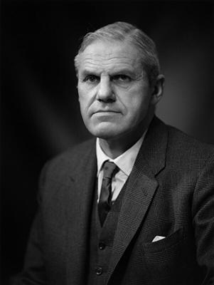 Sir Richard Wooley