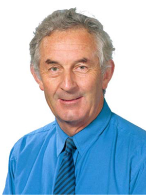 John Whiteoak